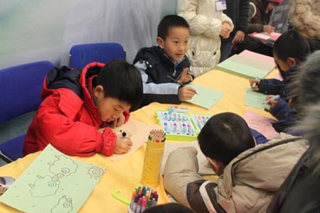欢聚中坤 许愿2011