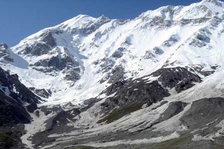 克州冰川公园景区获批为国家4A级旅游景区