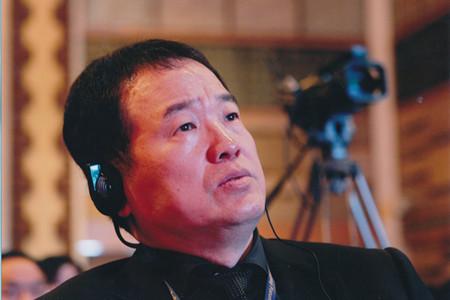 """黄怒波董事长入选""""即将闪耀西方的六位中国企业家""""名单"""