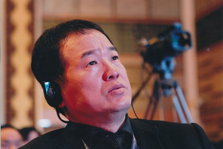 "The chairman Huang Nubo Included in The List of ""Six Chinese Entrepreneurs Coming to Shine in the West"""