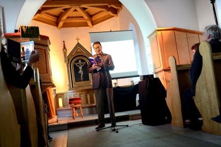 第三届亚北欧诗歌行动顺利举办
