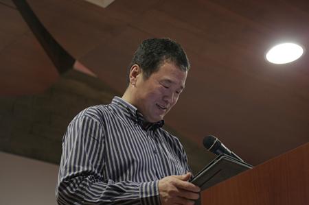 """""""龙腾诗歌谷――中国、哥伦比亚诗歌国际对话""""在麦德林成功举行"""