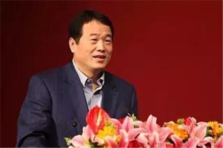 黄怒波董事长当选本届中国诗歌学会会长